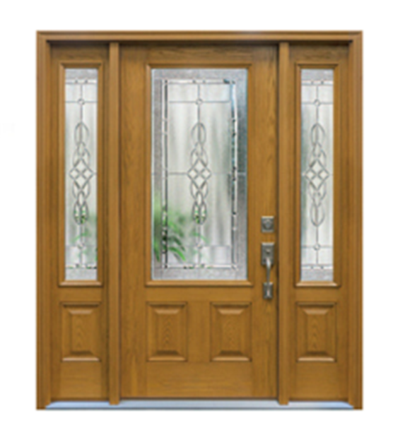 Buy Arbor Grove Entry Door