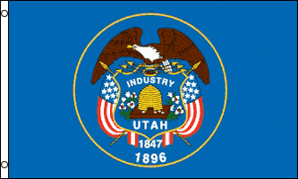 Buy Utah State Flag