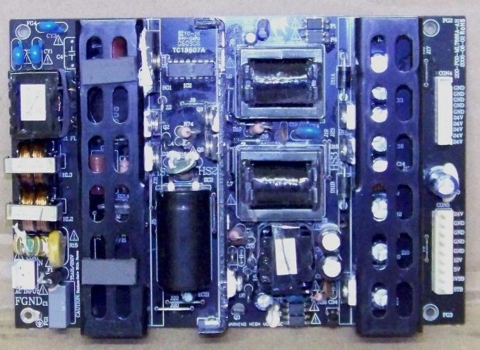 Buy Polaroid 860-AZ0-MLT666AMH Power Supply