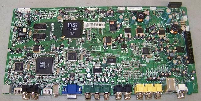 Buy Vizio 3850-0042-0150 Main Board