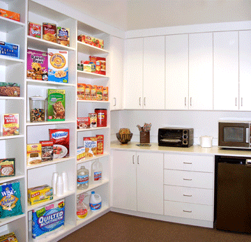 Buy Beautiful Pantry Collections