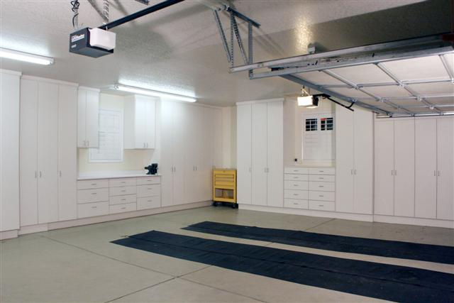 Buy Garage Wall Cabinets
