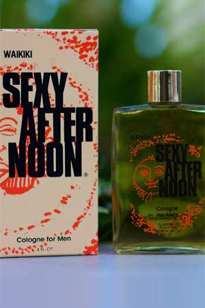 Buy Sexy Afternoon Cologne - 4 oz.