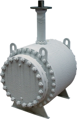 Buy Valbart Cryogenic Trunnion-Mounted Ball Valve