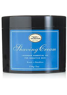 Buy Art of Shaving Lavender Shaving Cream