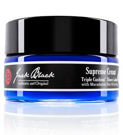 Buy Jack Black Supreme Cream Shave
