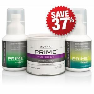 Buy Prime™ Advantage Anti-Aging Kit Health Supplement