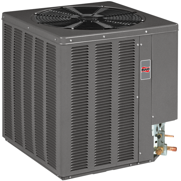 Buy Value Series: 2-Stage Air Conditioner