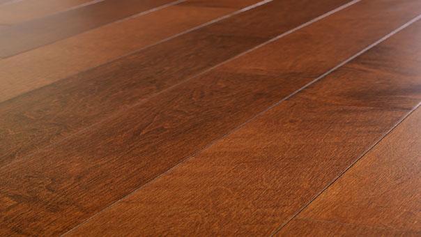 Buy Maple Brownstone Flooring