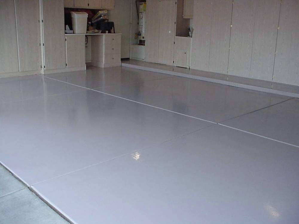 Buy Garage Floor Coatings