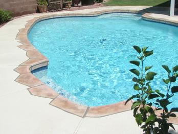 Buy Pool Borders