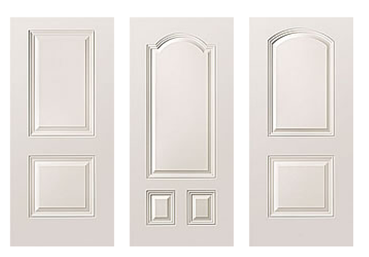 Buy 90-Minute Fire-Rated Steel Edge Doors