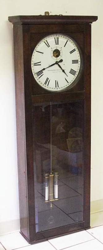 Buy Stromberg Self Winding Master Clock