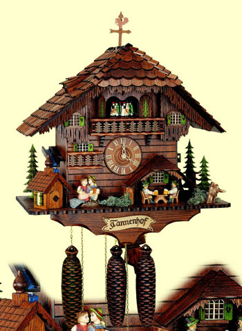Buy Schneider Cuckoo Clock