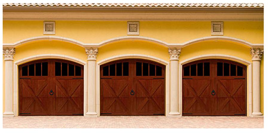 Buy 7400 Series Wayne Dalton Wood Garage Door