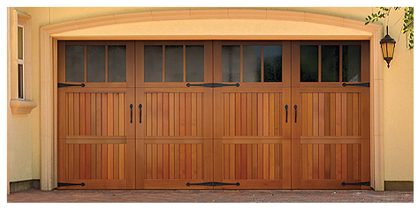 Buy 7100 Series Wayne Dalton Wood Garage Door