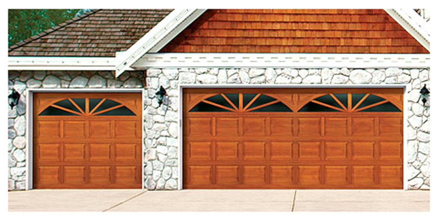 Buy 300 Series Wayne Dalton Wood Garage Door