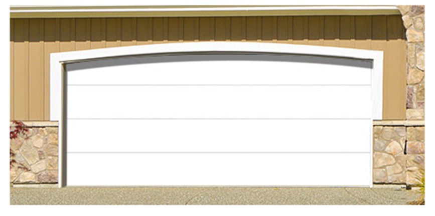 Buy 40 Series Wayne Dalton Wood Garage Door