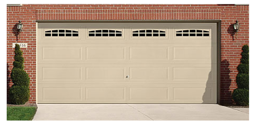 Buy Model 8000, 8100 & 8200 Wayne Dalton Steel Garage Door