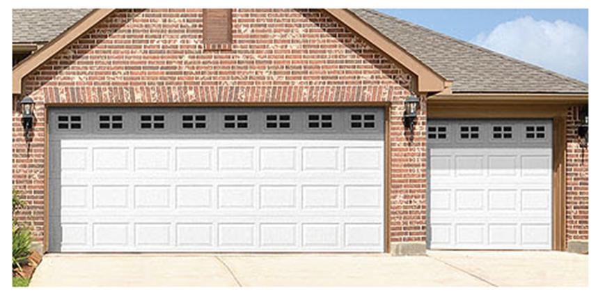 Buy Model 8024-8224 PO Wayne Dalton Steel Garage Door