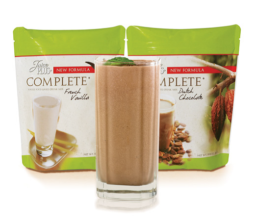 Buy Juice Plus+ Complete® Beverage Mix
