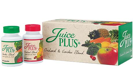 Buy Juice Plus+® Orchard and Garden Blend