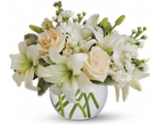 Buy Isle of White Bouquet