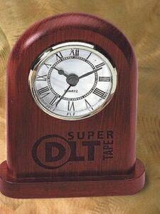 Buy Solid Wood Mantle Clock