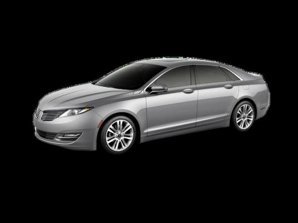 Buy Lincoln MKZ 3.7L V6 - FWD Car