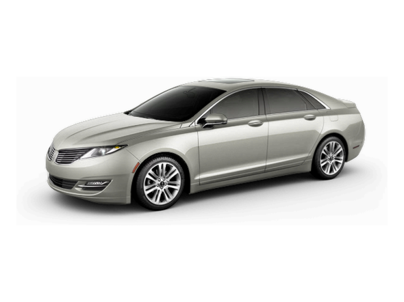 Buy Lincoln MKZ 2.0L EcoBoost™ - FWD Car