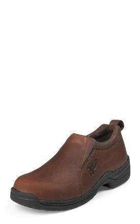 Buy Oak Brown Cowhide Boots