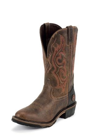 Buy Rugged Utah Boots
