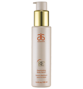 Buy Reactivating Body Serum