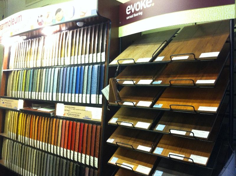 Buy Vinyl Floors & Linoleum
