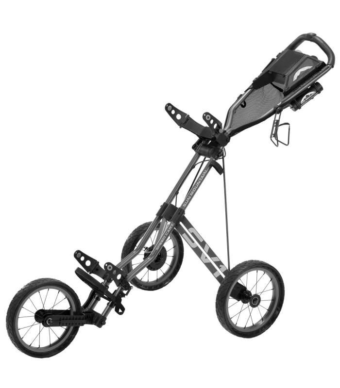 Sun Classic Golf Cart