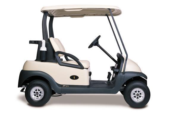 Buy Club Car Precedent i2L