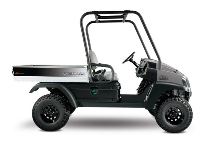 Buy Club Car Carryall 295 2-Wheel Drive