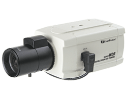 Buy Box Type Color Camera with Wide Dynamic Range