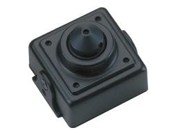 Buy 550 TVL Discreet Metal Case Color Camera, Super Cone Pinhole