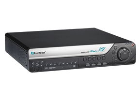 Buy H.264, 16 Channel 480 FPS D1 Real Time with H.264 & HDMI/1080i Display