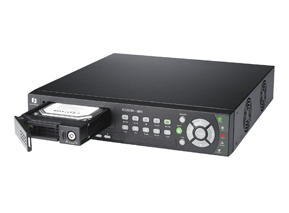Buy ECOR264 Series 9 Ch. H.264 DVR with GUI Menu and 1 Hot-Swap HDD