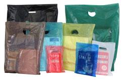 Buy High Density Merchandise Bags