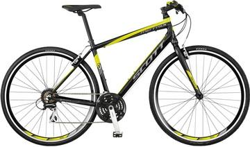 Buy Scott Metrix 40 Bike
