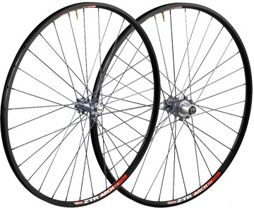 Cross Country 29er Wheelset (Front: 15mm; Rear: 12 x 142mm)