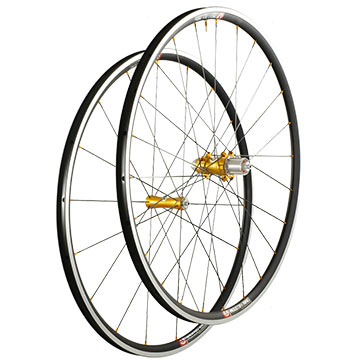 Buy Industry Nine i25 Road Wheelset