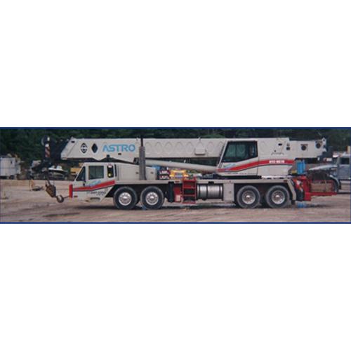 Buy 70-ton Link-belt Crane