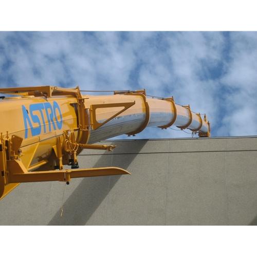 Buy 275-Ton Liebherr Crane