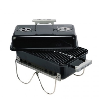 Weber® Go Anywhere® Charcoal Portable Grill