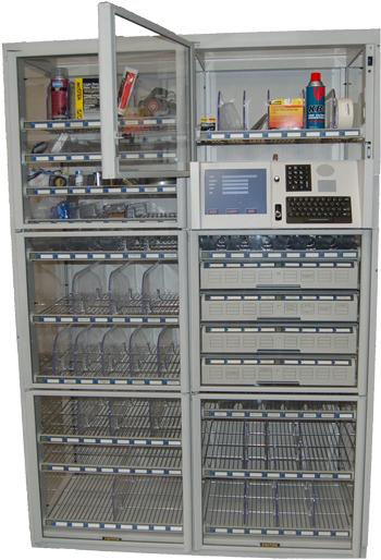 Buy AutoCab Industrial Vending Cabinet