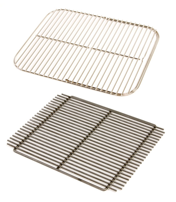 Buy Cooking Grid and Charcoal Grate